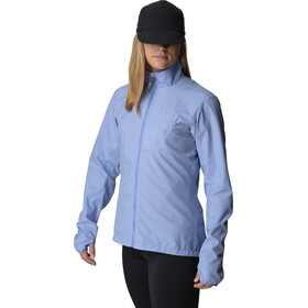 Houdini Air 2 Air Wind Jacket Dam boost blue